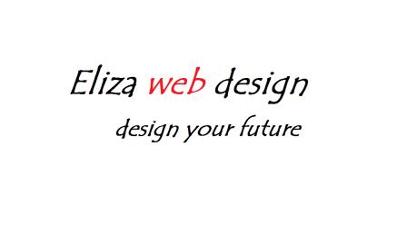 eliza web design